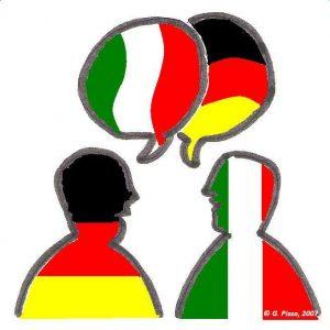 [:de]Italienisches Sprachcafé [:it]Chiacchieriamo in italiano![:] @ Haus der Frau | Linz | Oberösterreich | Österreich
