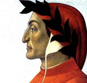 "[:de]Vortrag ""Dante Alighieri: zum 700. Todestag des italienischen Nationaldichte""[:it]Conferenza""Dante Alighieri: il grande vate della letteratura italiana""[:] @ Haus der Frau | Linz | Oberösterreich | Österreich"