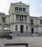 Kulturreise Veneto 2015