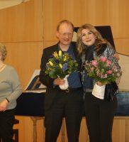 Festa della Dante 2017 Konzert