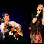 Konzert Franco Morone e Raffaella Luna