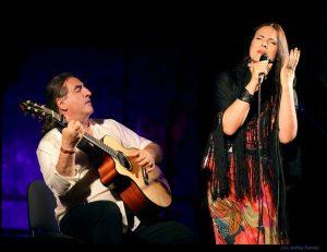 FRANCO MORONE e RAFFAELLA LUNA in concerto @ Theater Tribüne Linz | Linz | Oberösterreich | Österreich