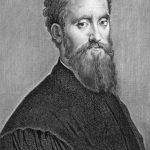 Giulio Romano autoportrait