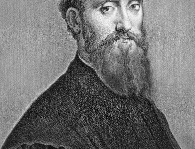 """16.10.2020 — Giulio Romano: l'erede di Raffaello tra Roma e Mantova"""""""