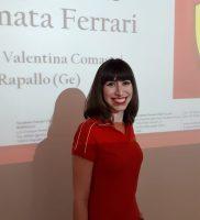 """Vortrag """"Una passione chiamata Ferrari"""""""