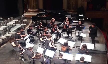 Dante Ensemble
