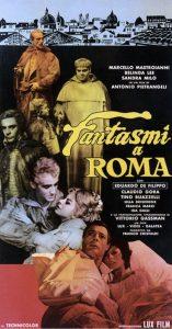 "[:de]AperiCinema - ""Fantasmi a Roma"" [:it]AperiCinema - ""Fantasmi a Roma""[:] @ Unabhängiges LandesFreiwilligenzentrum ULF | Linz | Oberösterreich | Österreich"