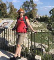 Kulturreise Sizilien 2019