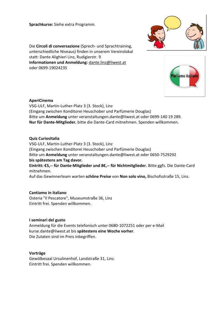 Calendario attività Dante 2020 gennaio-giugno_2