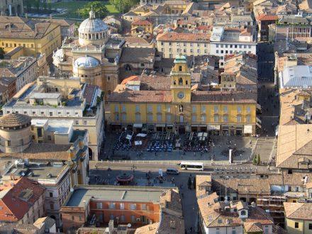 [:de]Kulturreise 2020 - Schätze der Po-Ebene - VERSCHOBEN[:it]Viaggio culturale 2020 - Schätze der Po-Ebene - SPOSTATO[:] @ Provinz von Parma | Parma | Emilia-Romagna | Italien