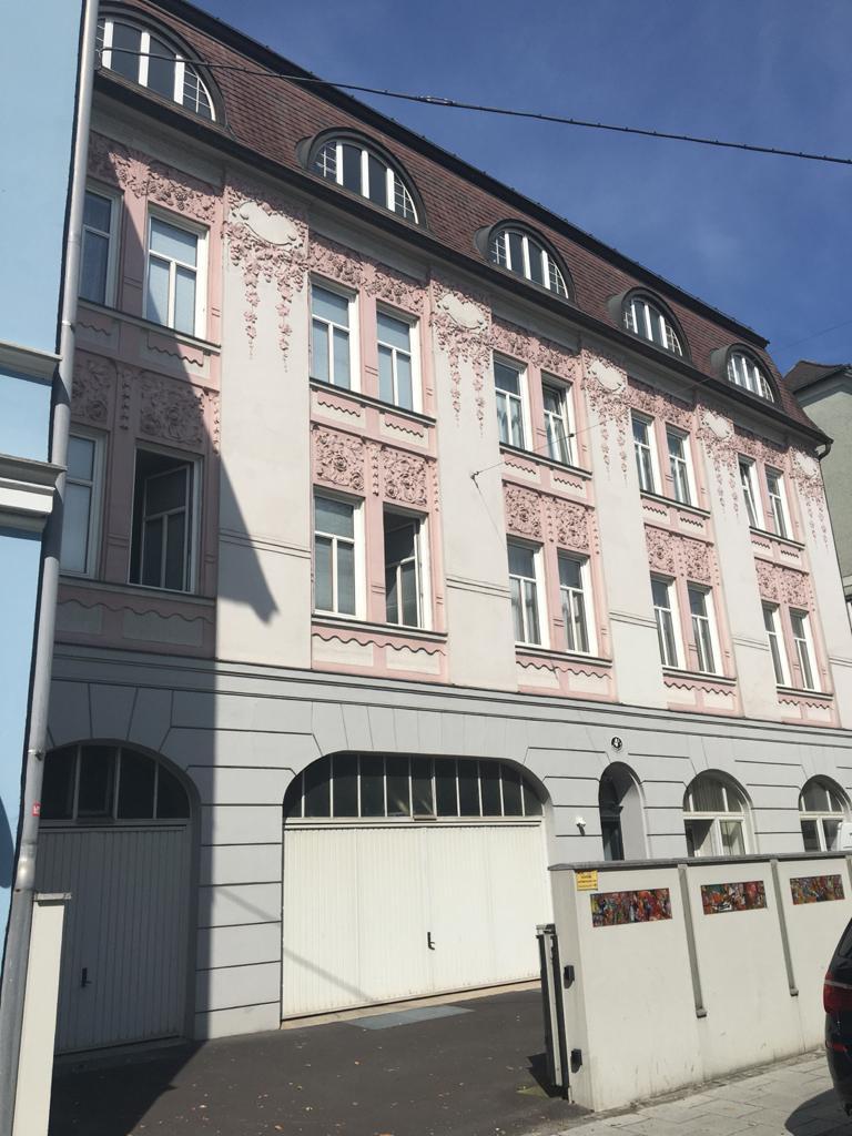 Dante Linz Vereinslokal