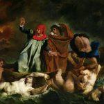Eugène_Delacroix_-_The_Barque_of_Dante